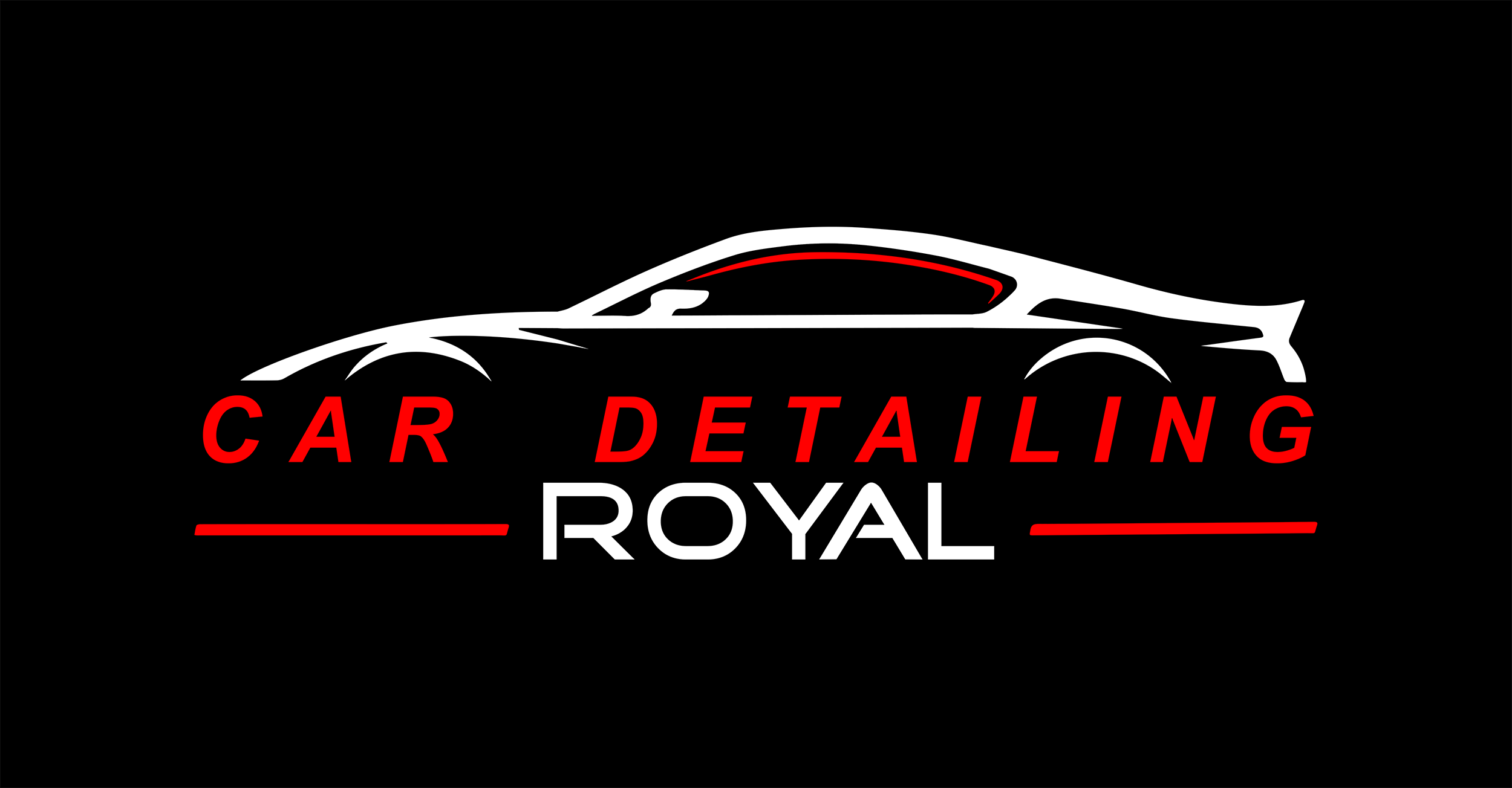 Royal Car Detailing